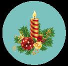 Tendances de Noël