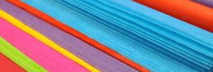 Formats du papier de soie